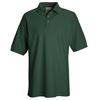 Emerald: Red Kap - Men's Cotton/Polyester Blend Pique Knit Shirt
