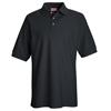 workwear: Red Kap - Men's Cotton/Polyester Blend Pique Knit Shirt