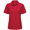 workwear womens shirts: Red Kap - Women's Professional Polo