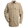 workwear: Bulwark - Men's EXCEL FR® ComforTouch® Work Shirt - 7 oz.