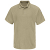 workwear Polo Shirts: Bulwark - Men's CoolTouch® 2 Classic Polo Shirt