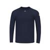 flame resistant: Bulwark - Men's Power Dry® FR Tagless T-Shirt