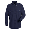 Bulwark: Bulwark - Men's CoolTouch® 2 Uniform Dress Shirt - 7 oz.