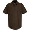 workwear shirts: Red Kap - Men's Industrial Work Shirt