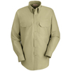 Red Kap Mens Solid Uniform Dress Shirt UNF SP50LT-3XL-345