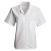 Red Kap Womens Uniform Blouse UNF SP65WH-SS-XXL