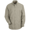 Red Kap Men's Poplin Dress Shirt UNFSP90KH-M-323
