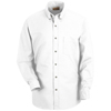 Red Kap Mens Poplin Dress Shirt UNF SP90WH-XXL-367