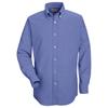 workwear: Red Kap - Men's Executive Oxford Dress Shirt