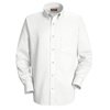 workwear: Red Kap - Men's Easy Care Dress Shirt