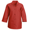 Red Kap Womens 3/4 Sleeve Smock UNF TP31RD-RG-M