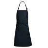 Chef Designs Unisex Premium Bib Apron UNF TT30NV-24-34