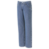 workwear: Wrangler Workwear - Men's Wrangler Hero® Five Star Relaxed Fit Jeans