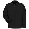 Wrangler Workwear Unisex Work Jacket UNF WJ40BK-RG-XXL