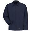 Wrangler Workwear Unisex Work Jacket UNF WJ40NV-LN-L