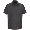 Wrangler Workwear Mens Work Shirt UNF WS20CH-SSL-XXL