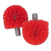 brushes: Unger® Replacement Heads for Ergo Toilet Bowl Brush System
