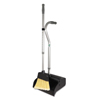brooms and dusters: Unger® Telescopic Ergo Dust Pan with Broom