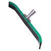 cleaning chemicals, brushes, hand wipers, sponges, squeegees: Heavy-Duty Floor Squeegee