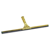 cleaning chemicals, brushes, hand wipers, sponges, squeegees: Golden Clip® Window Squeegees