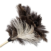 Unisan Professional Ostrich Feather Duster UNS 13FD