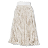 Boardwalk Boardwalk Cut-End Wet Mop Head UNS 2016C