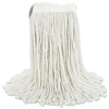 Boardwalk Boardwalk Premium Cut-End Wet Mop Heads BWK 224CCT