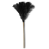 Unisan Professional Ostrich Feather Duster UNS 28BK