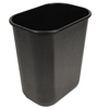 Smokers'-outpost-ash-trash: UNISAN Soft-Sided Wastebasket