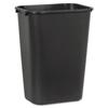 Unisan Soft-Sided Wastebasket UNS 41QTWBBLA