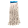 Unisan Cut-End Lie-Flat Economical Mop Head UNS724C