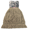 Clean and Green: UNISAN Patriot Looped End Wide Band Mop Head
