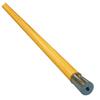 handles: Lie-Flat Screw-In Mop Handle