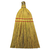 cleaning chemicals, brushes, hand wipers, sponges, squeegees: Mixed Fiber Whisk Brooms