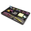 Clean and Green: Universal® Recycled Drawer Organizer
