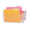 Universal Universal® Unbreakable 4-in-1 Wall File UNV 08142