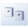 Universal Universal® Adjustable Cubicle Hangers UNV 08172