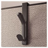 Clean and Green: Universal® Recycled Plastic Cubicle Coat Hook