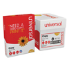 loose paper: Universal® Copy Paper Convenience Carton
