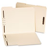 folders and binders and planners: Universal® Top Tab Folders with Fasteners