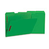 Universal Universal® Reinforced Top Tab Folders with Fasteners UNV 13522