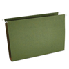 Clean and Green: Universal® Box Bottom Hanging File Folders