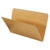 Clean and Green: Universal® Brown Kraft File Folders