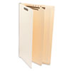 Universal Universal® Six-Section Manila End Tab Classification Folders UNV 16151