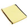 Universal Universal® Preprinted Simulated Leather Tab Dividers with Gold Printing UNV 20822