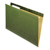 File Boxes: Universal® Reinforced Recycled Hanging File Folders