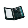 Universal Universal® Zip-Around Padfolio UNV 25650