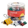 Universal Universal® Binder Clips UNV 31026