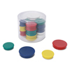 Universal Universal® Assorted Magnets UNV 31251