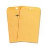 Envelopes, Mailers & Shipping Supplies: Universal® Kraft Clasp Envelope